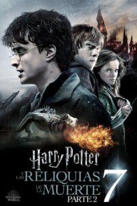 Harry Potter y las Relíquias de la Muerte – Parte II