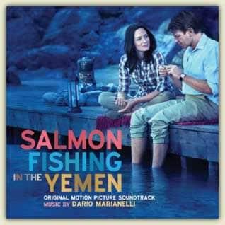Banda Sonora Original – La pesca de salmón en Yemen