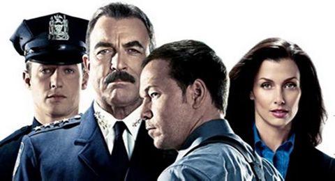 Series TV: Blue Bloods