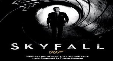 Banda Sonora Original: Skyfall