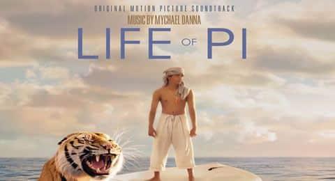 Banda Sonora Original: La vida de Pi