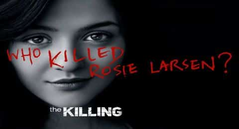 Series TV: The Killing, el misterio según Sarah Linden