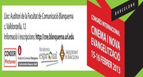 Congreso Internacional de Cine Espiritual