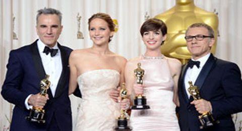 El sabor agridulce de los Oscar