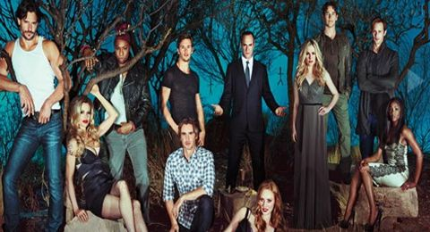 Series TV – True Blood: Dionisos o el dios que viene