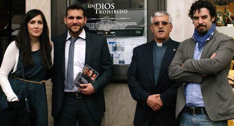 Película sobre la capacidad de perdón de mártires religiosos de la Guerra Civil española