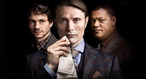 Series TV – Hannibal: un plato visualmente suculento