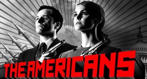 Series TV – The Americans: una familia de espías en plena guerra fría