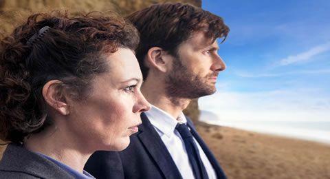 Series TV – Broadchurch, una aldea como la vida misma
