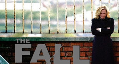 Series TV – The fall: puro noir e intertextualidad