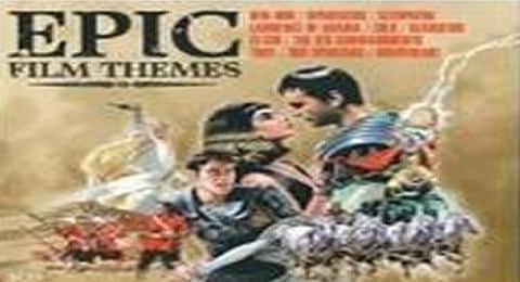 Banda Sonora Original – Epic: el reino secreto