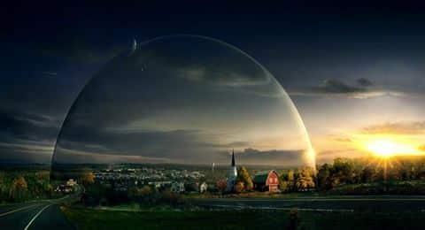 Series TV: La cúpula