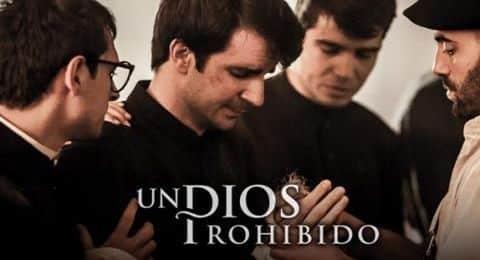«Un Dios prohibido» en Tarragona con motivo de las Beatificaciones de los Mártires del siglo XX en España.