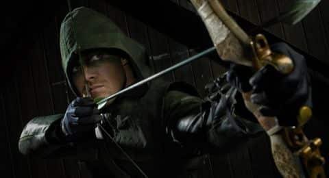 Series TV: Arrow