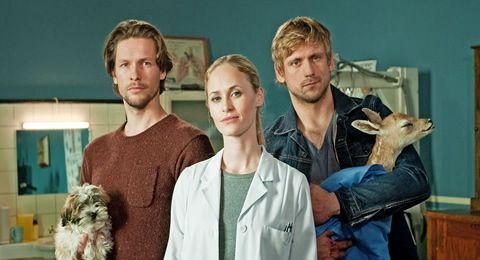 Series TV: Bienvenido al pueblo, doctora