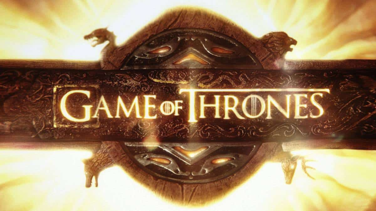 Series TV – Juego de Tronos