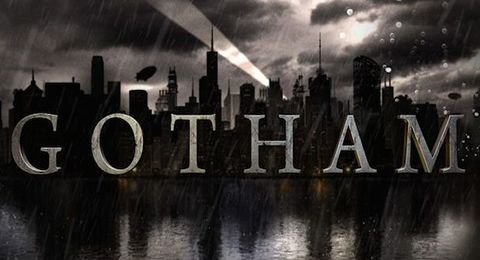 Series TV: Gotham