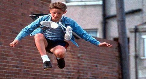"""II Domingo Cuaresma: """"Billy Elliot"""", aprendiendo a bailar"""