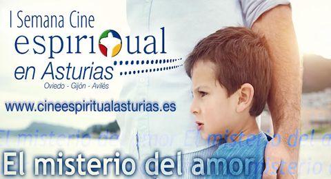 Asturias acogerá su I Semana de Cine Espiritual, del 13 al 16 de abril