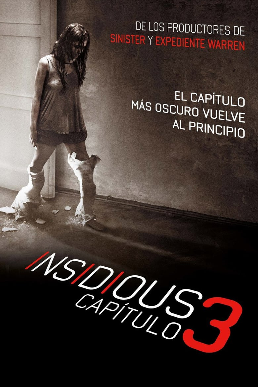 Insidious. Capítulo 3 (Insidious. Chapter 3)