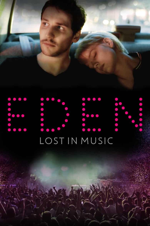 Eden. Lost in music