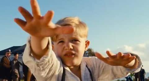 Little Boy – Estreno 30 de octubre