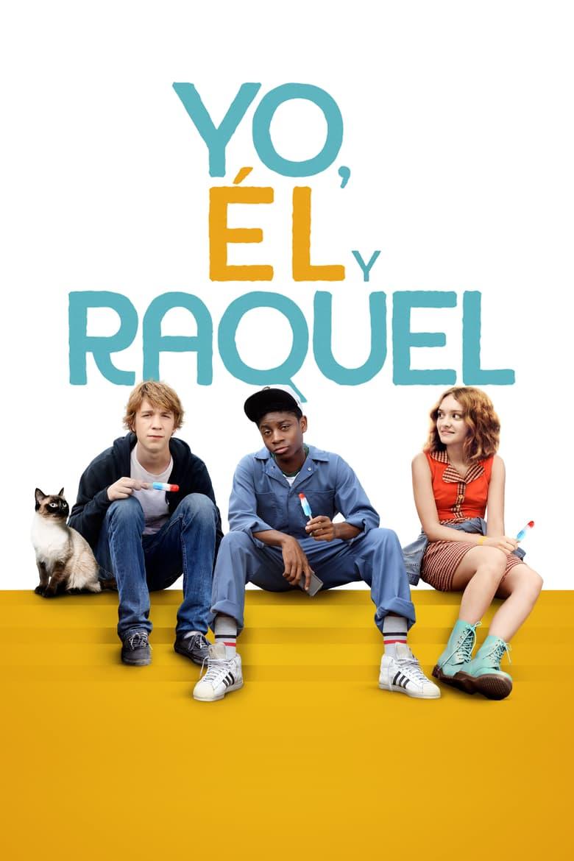 Yo, Raquel y él