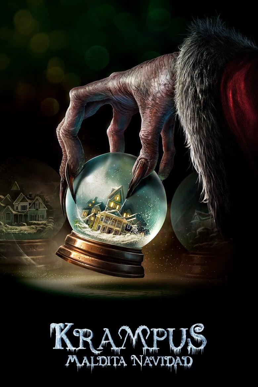 Krampus. Maldita Navidad