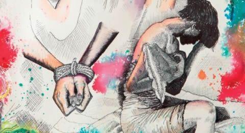 """""""No esclavos sino hermanos"""""""