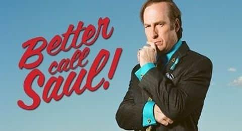 Series TV: Better Call Saul
