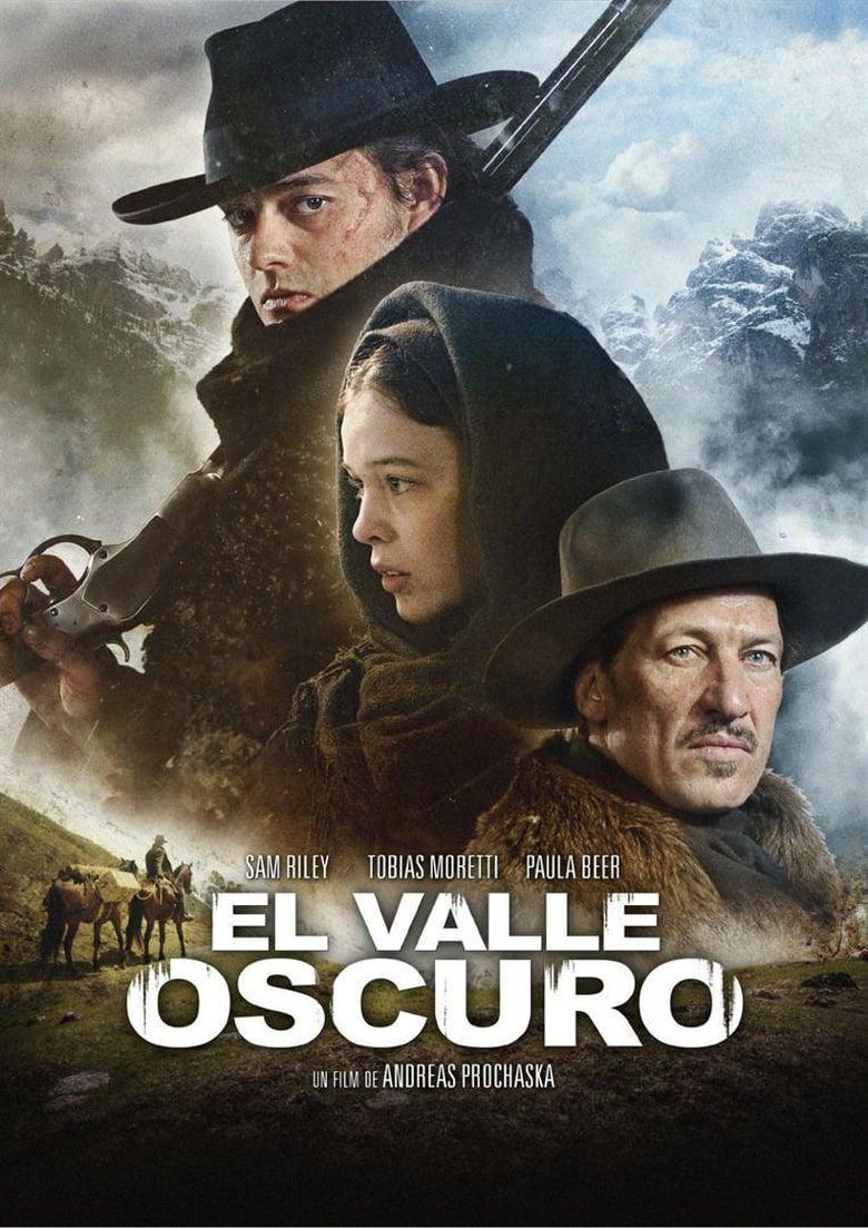 El valle oscuro
