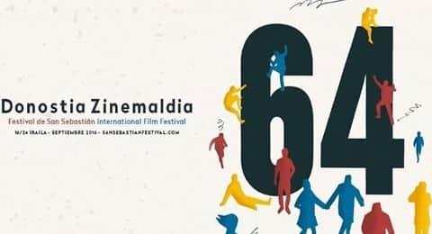 San Sebastián celebra la 64ª edición de su Festival de Cine