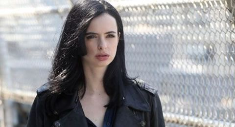 Series TV: Jessica Jones