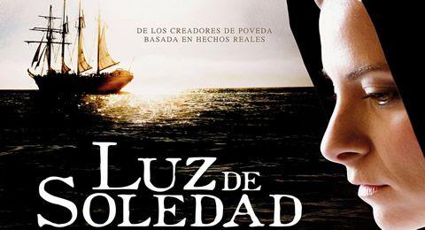 'Luz de Soledad' – Estreno el 21 de octubre