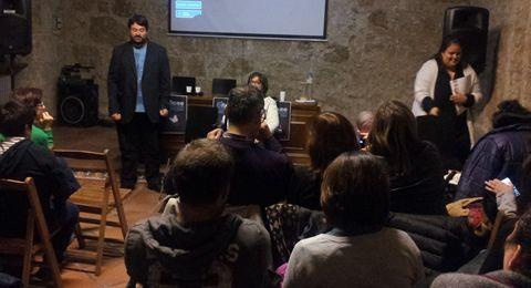 El festival de cine de Ciudad Rodrigo premia la primera película sobre Unamuno