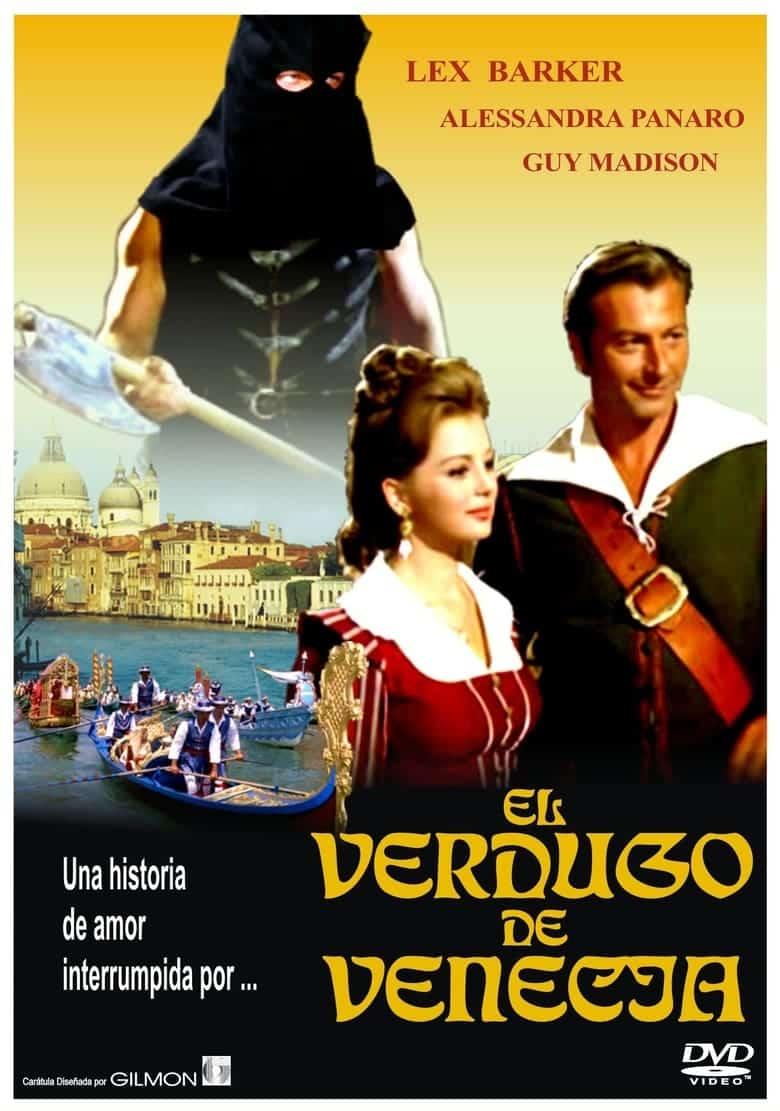 El Verdugo De Venecia