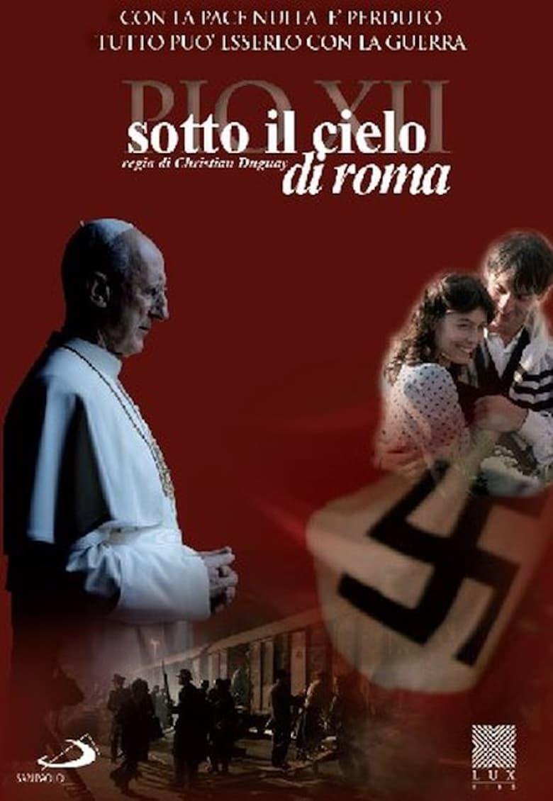 Pio XII, Bajo El Cielo De Roma