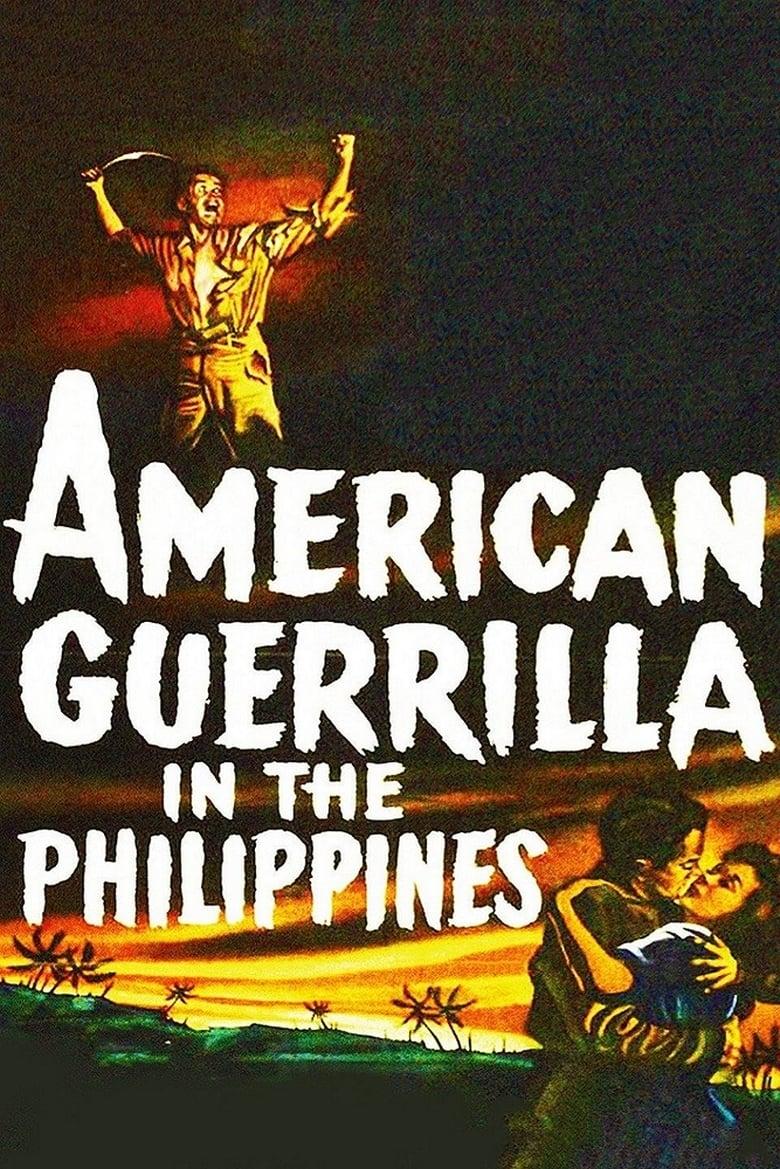 Guerrilleros En Filipinas