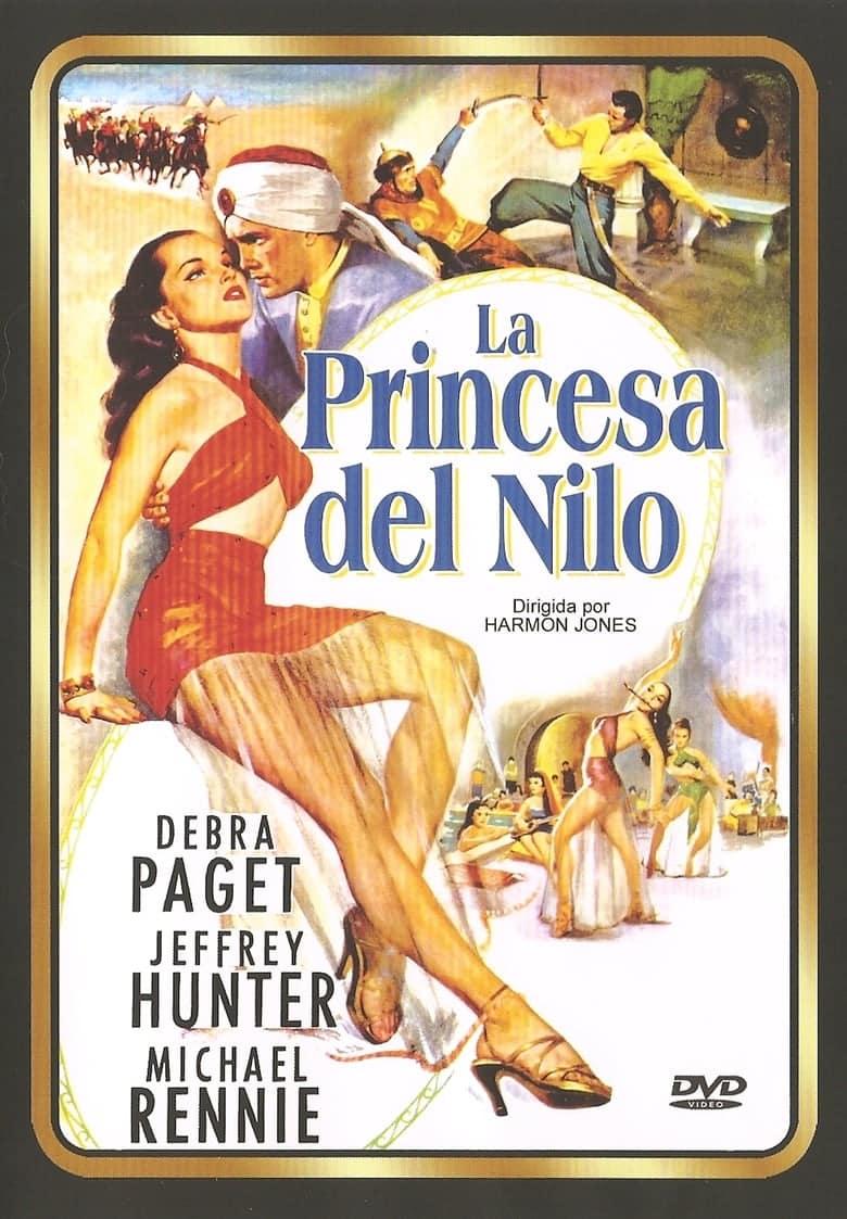 La Princesa Del Nilo