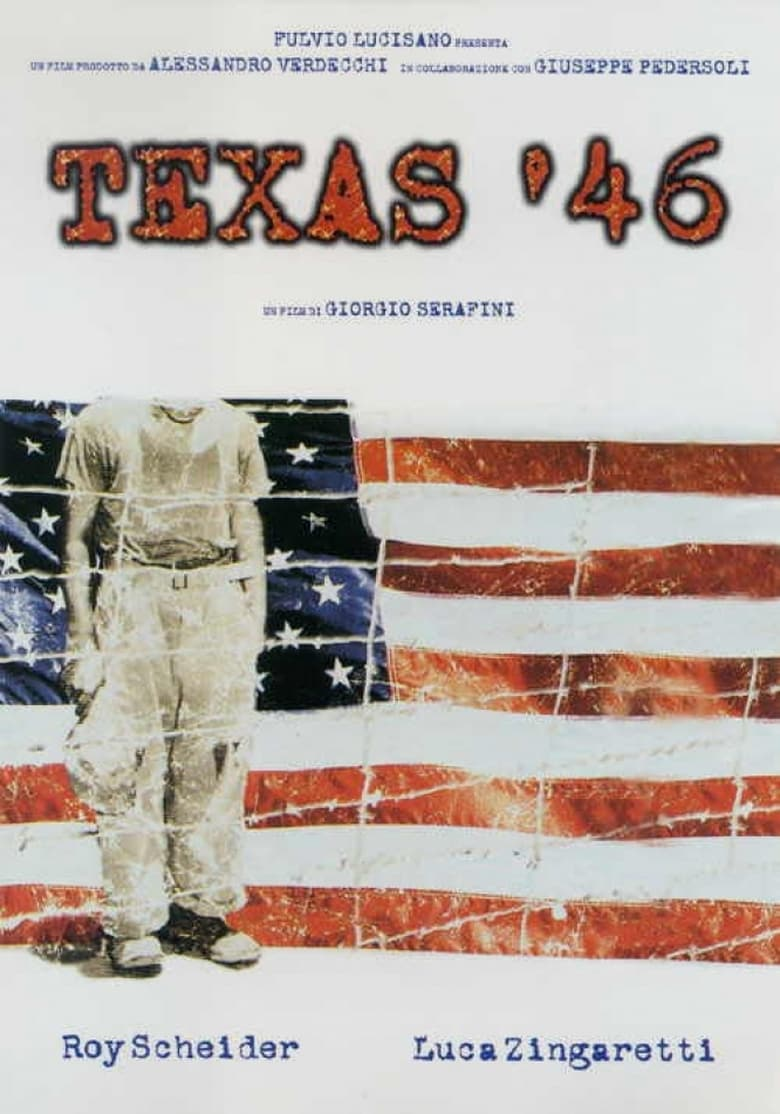 Texas 46 (The Good War)