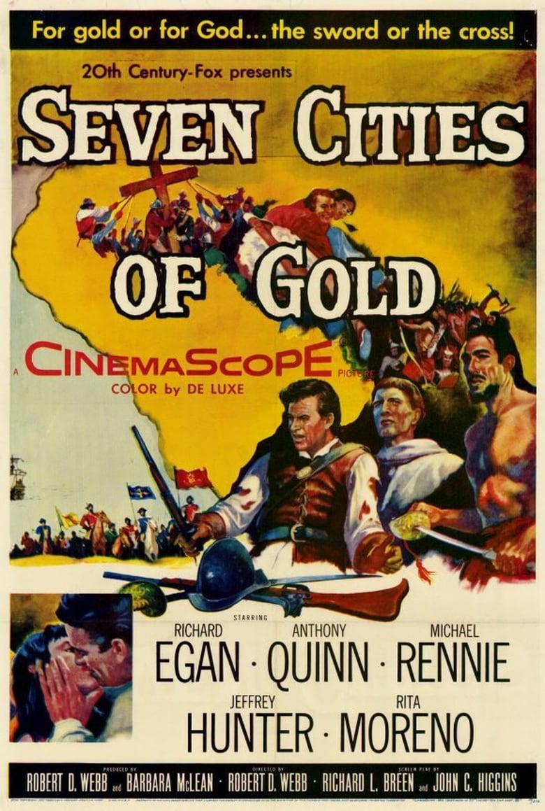 Siete Ciudades De Oro