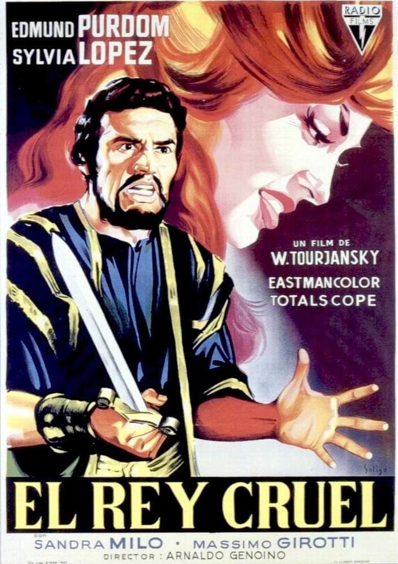 Herodes, el rey cruel