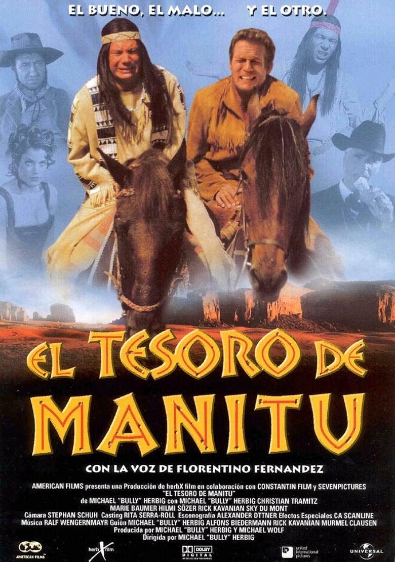 El Tesoro De Manitu