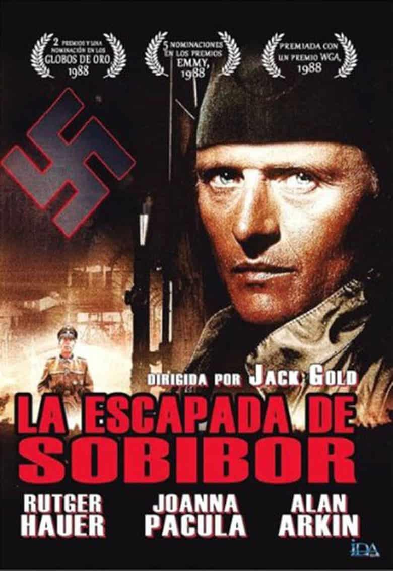 Escapada De Sobibor