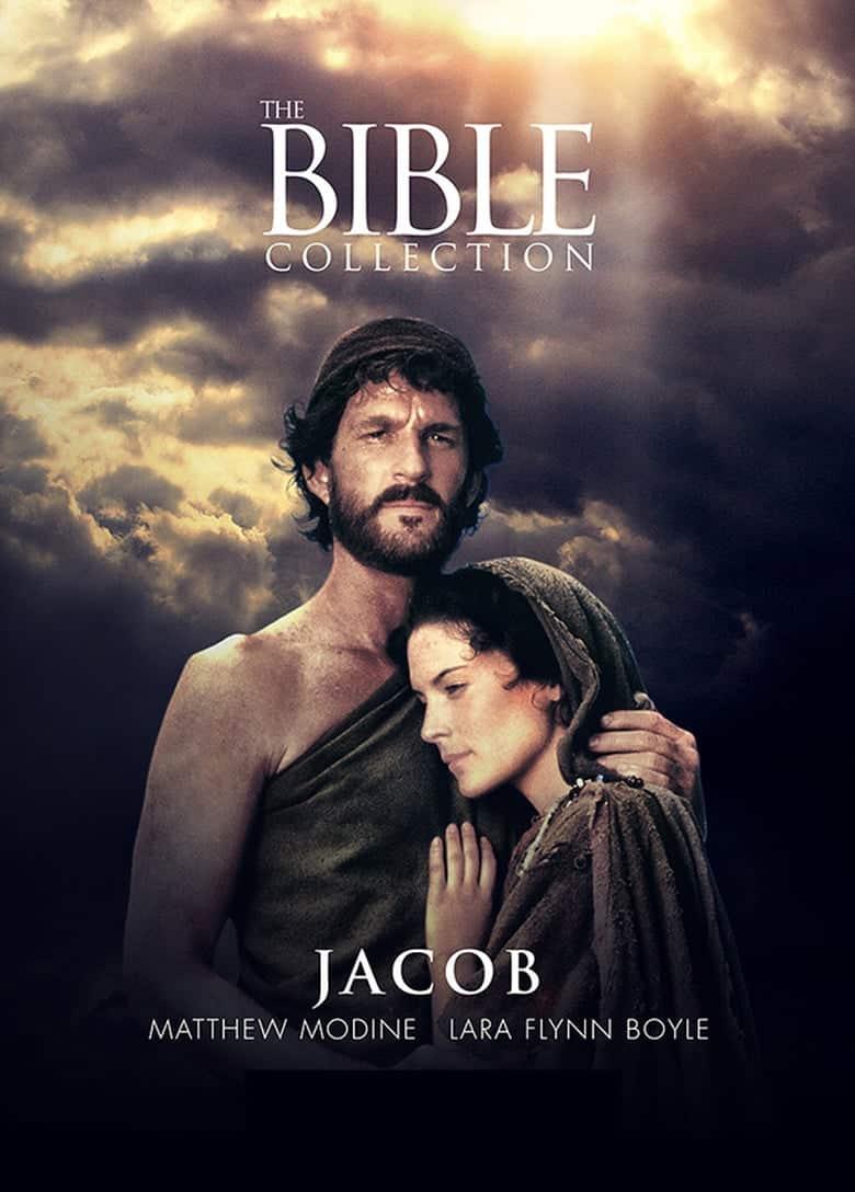 La Biblia: Jacob