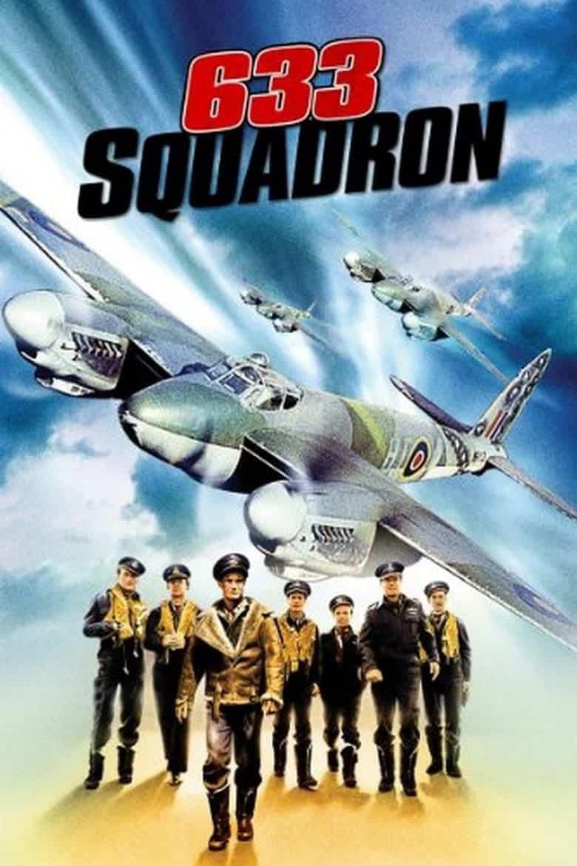Escuadrón 633