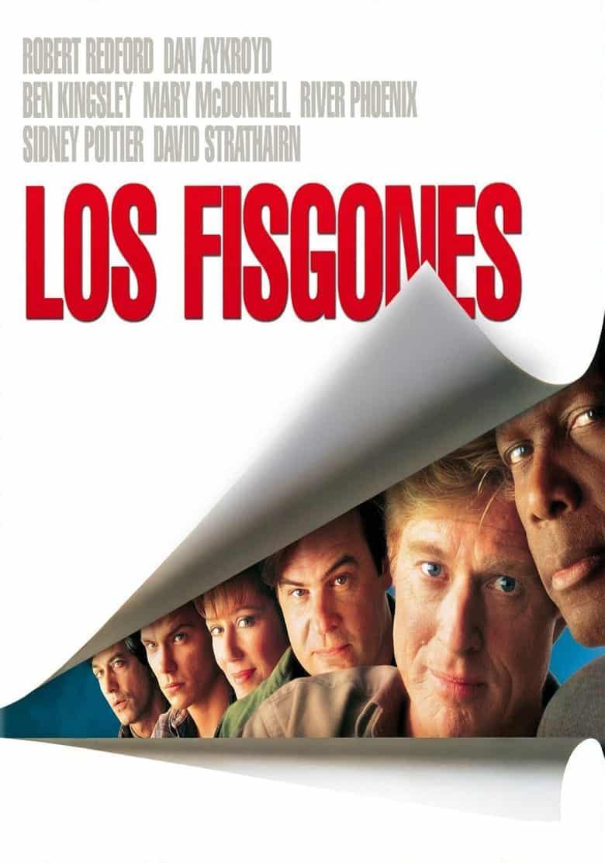 Los Fisgones