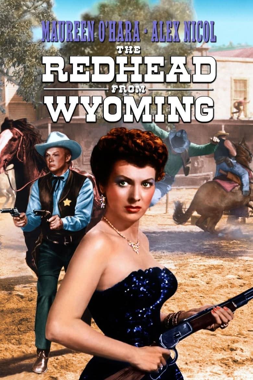 La Pelirroja De Wyoming