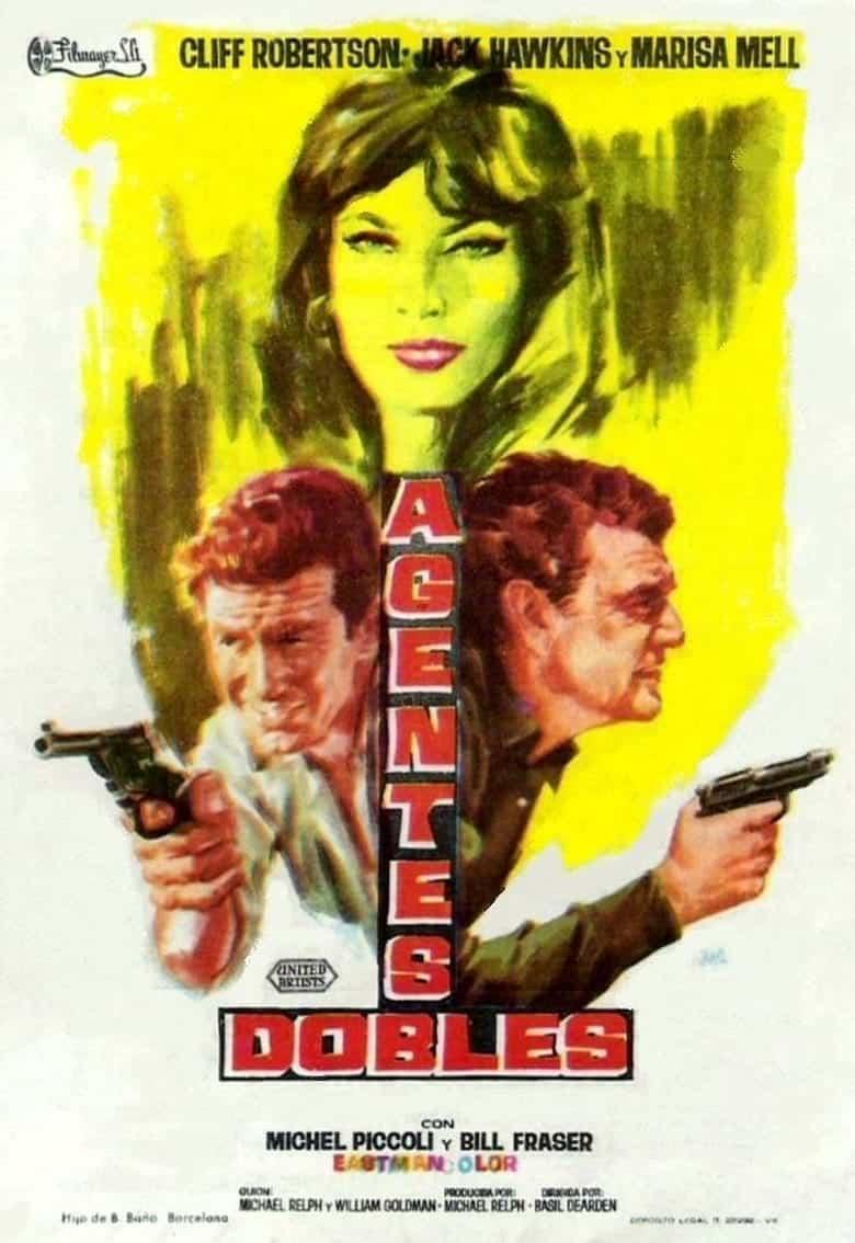 Agentes Dobles