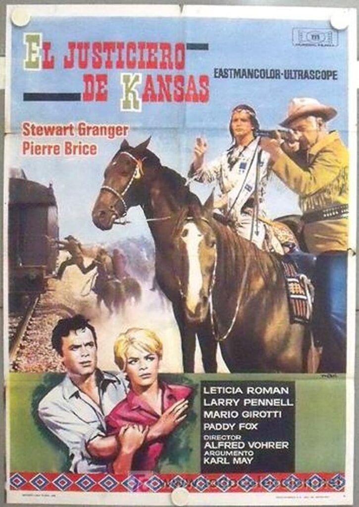 El Justiciero De Kansas